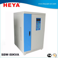 DBW/SBW Single/Three Phase High Power Compensation Voltage Stabilizer
