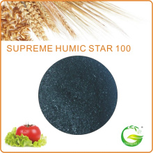 Organic Fertilizer Humic Acid Supreme Humic Star 100
