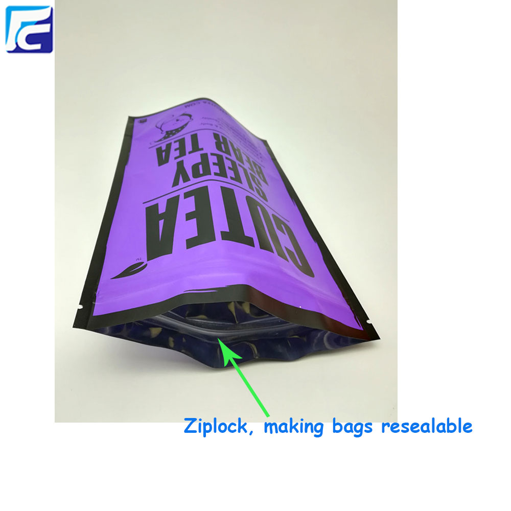 zip lock bag
