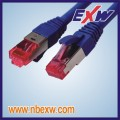 Cat6 cable SFTP LSZH