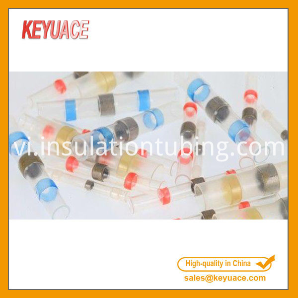 Insulated Solder Sleeve