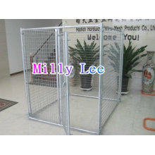 хорошие продажи большой домашнее животное клетка собака клетка собака питомник животное дома перевозчиками
