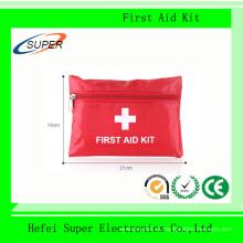 Kit de primeiros socorros personalizado de alta qualidade