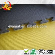 High quality fitness eva foam gym floor matting