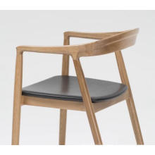 "Oak Wood Dining Chair ""The Chair"""