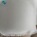 Tissu de fibre de verre d'isolation électrique ignifuge
