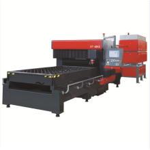 Máquina de corte do laser do CO2 da placa de madeira / Máquina de corte do laser da placa do diodo emissor de luz do poder superior