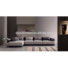 modern design wooden living room sofa set KW1208