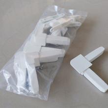 Plastic fitting for window & door