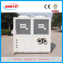 Calefacción de agua de la bomba de calor de la fuente de aire de la piscina