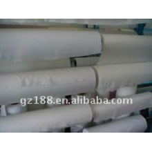 Viscose+Polyester Spunlace Nonwoven Fabric for wet wipes