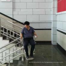 2018New escalera eléctrica ascensor silla ascensor casa escalera ascensor