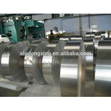 Acabado del molino de bobina de aluminio