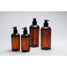 250ml PET Lotion Pump Bottle