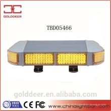 12V barato levou a Mini barra de luz Amber Lightbar (TBD05966)