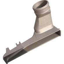 Tubo de admissão de fundição de alumínio