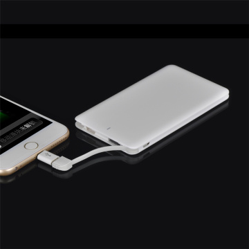 2021 Tragbare Power Bank 20000mAh OEM in Shenzhen