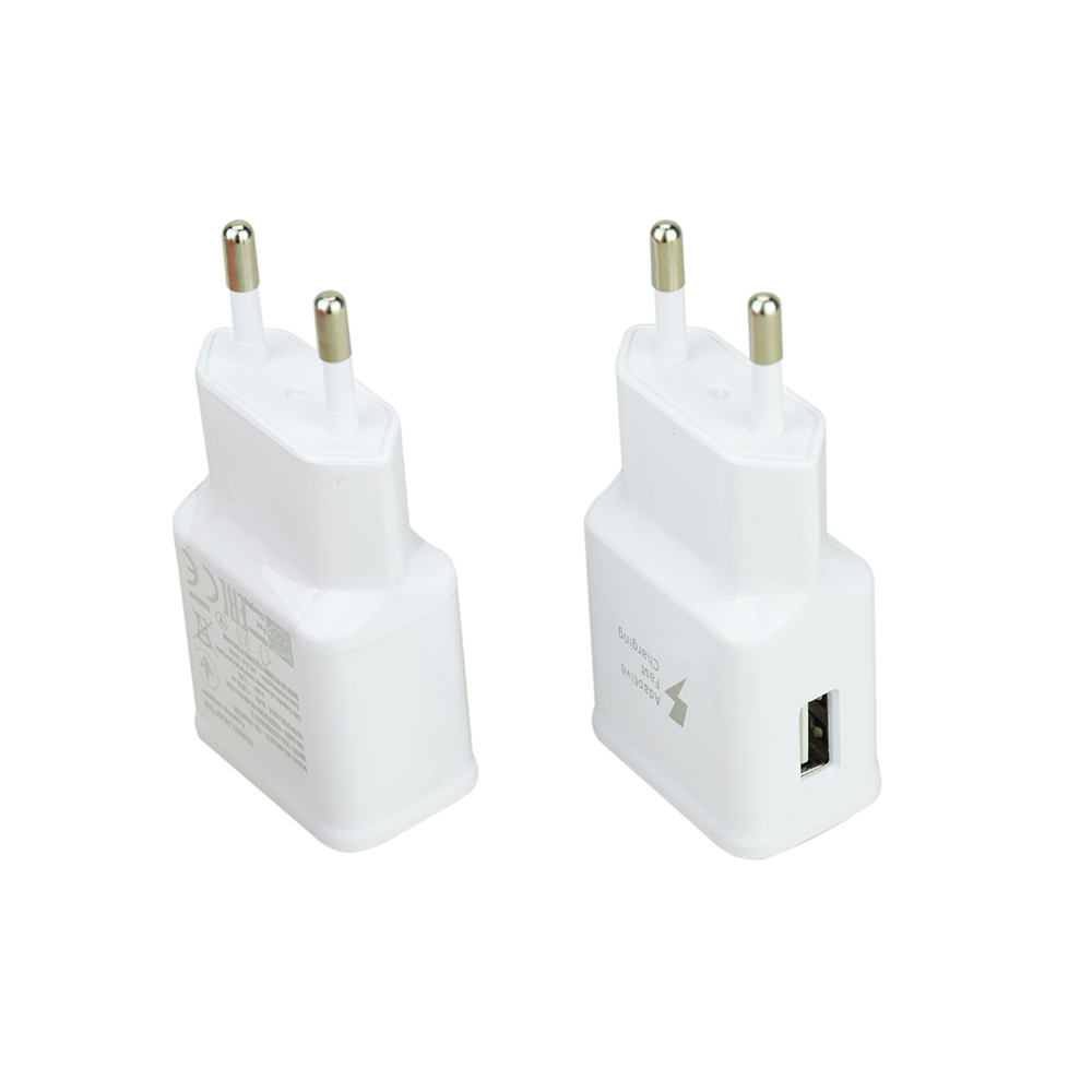 usb wall charger 18w