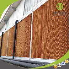Ventilateur efficace de ventilation pour la maison de porc