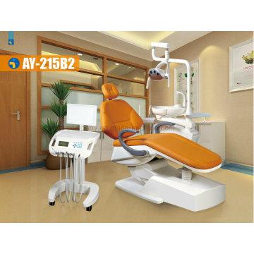 Nouvelle unité dentaire de type européen avec boîtier unitaire rotatif