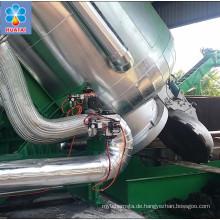 10T / H FFB zu CPO-Palmölmühle, Palmöl-Extraktionsmaschinenpreis
