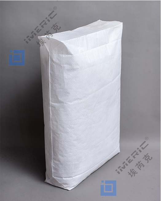 Putty Powder Cement PP Woven Durable Plastic Bag