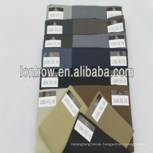tailor made Super110 worsted wool men's suit fabric