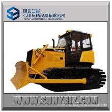 120HP Crawler Bulldozer (T120N)
