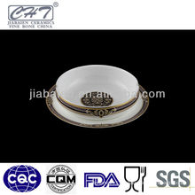 A030 High quality wholesale ceramic personalized ashtray