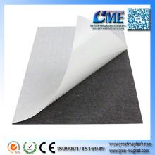 Self Adhesive Magnetic Sheet Refrigerator Magnet Sheets