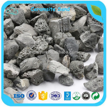 Manufacturer Supply 2-4mm Natural Ceramsite Sand For Waste Water Treatment