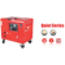 5000w Silent Diesel-Generator