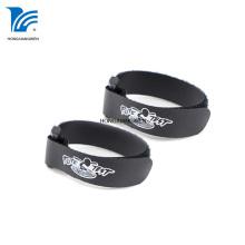 Bracelet en nylon et polyester avec boucle