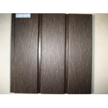 Dreifach-Nuten PVC-Verbundplatte (F240)
