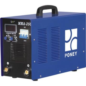 MMA MOSFET Stick Inverter Schweißgerät mit Elektrode 2,5 bis 40.
