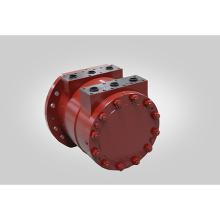 Hydraulic Vane Motor for machine