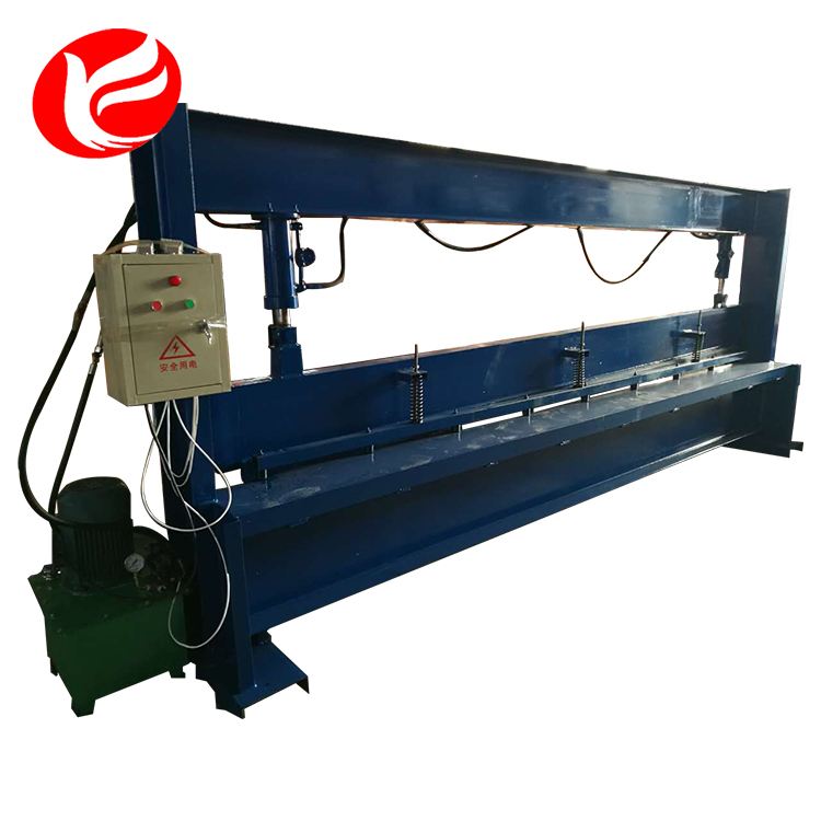 Bending Machine And Cutting Machine