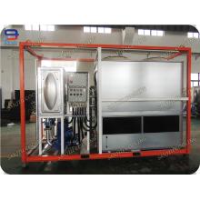 10 тонн Superdyma замкнутой цепи встречным потоком ГТМ-2 высокое качество оборудования для очистки воды мини-кулер башенного типа