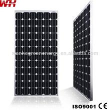 panel de energía solar de grado 18v 40w celda A