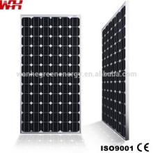 panneau d'énergie solaire de la cellule A 18v 40w de la catégorie A