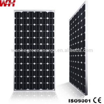 Klasse A Zelle 18V 40W Solar Power Panel
