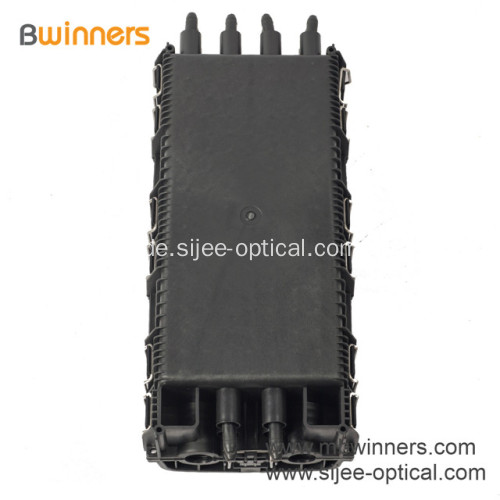 IP 67 Glasfaserverbindung 6 In 8 Out 96 Fibers