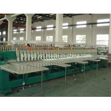 Многоголовочная вышивальная машина с 44 головками (TL-344)