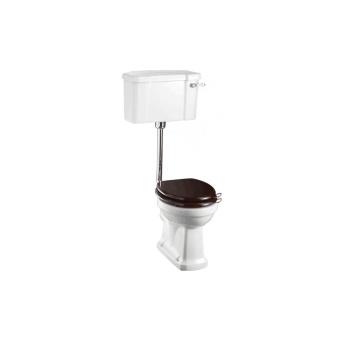 Low Lever Spülrohr Kits für WC mit Messing Material beliebt in Großbritannien