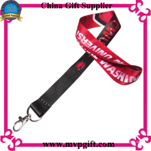 Bespoke Lanyard for Sports Events