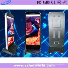 Р2.5 HD крытый полноцветный светодиодный дисплей / светодиодный дисплей знака