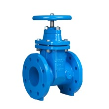 ANSI resilient seal Gate Valve