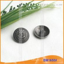 Кнопка сплава цинка & кнопка металла & металлическая швейная кнопка BM1658