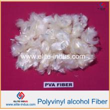 Refuerzo de Cemento Alcohol Polivinílico Fibra de PVA