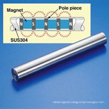 Strong Permanent NdFeB Magnetic Filter with Screw Thread (UNI-Filter-2)
